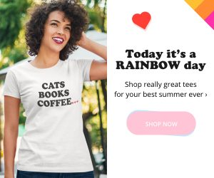 Cat Lover T-Shirts For Women
