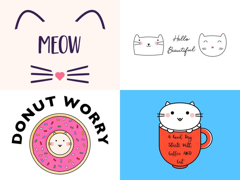 Cat T-Shirt Store Update. September T-Shirts Showcase